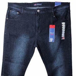 🔵 Phat Farm Skinny Fit Stretch Jeans